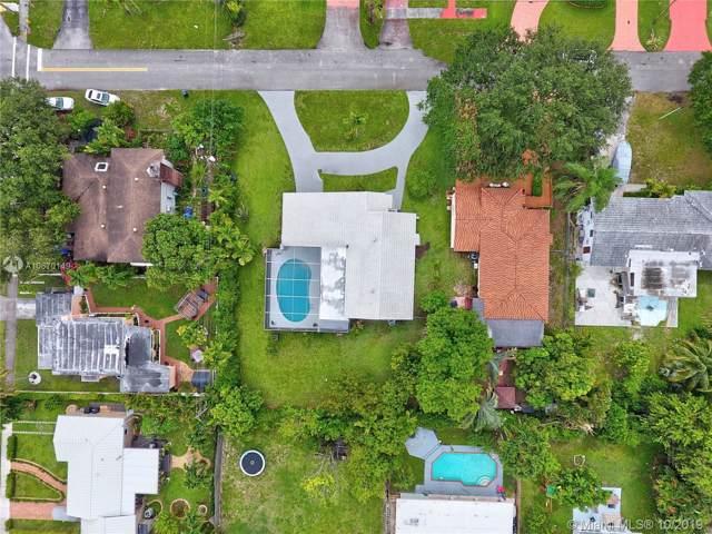 180 Navajo St, Miami Springs, FL 33166 (MLS #A10670149) :: Berkshire Hathaway HomeServices EWM Realty