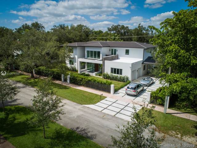 6910 Leonardo St, Coral Gables, FL 33146 (MLS #A10675450) :: Berkshire Hathaway HomeServices EWM Realty