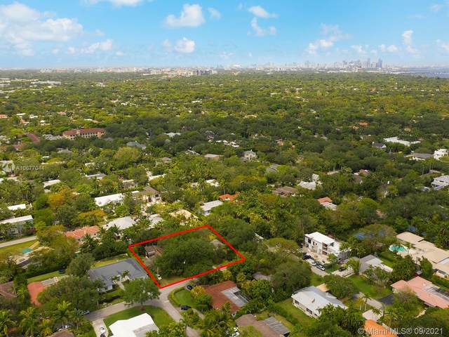 5101 SW 77th St, Miami, FL 33143 (MLS #A10677044) :: Equity Realty