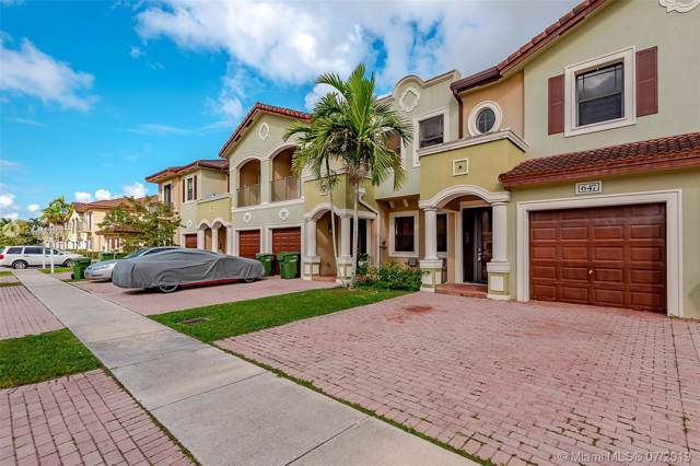 647 NE 35th Ave, Homestead, FL 33033 (MLS #A10679577) :: The Jack Coden Group