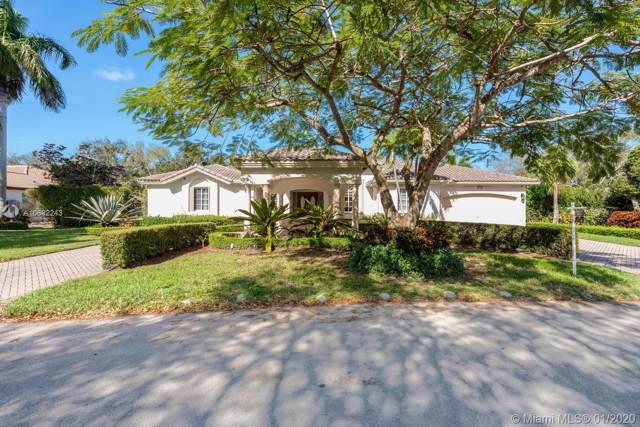 9591 SW 124th Ter, Miami, FL 33176 (MLS #A10682243) :: Grove Properties