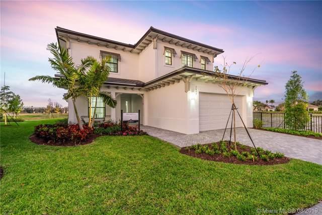 2989 Gin Berry Way, West Palm Beach, FL 33401 (MLS #A10686448) :: Albert Garcia Team