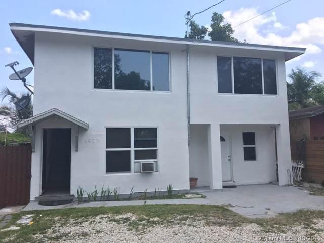 Miami, FL 33125 :: Berkshire Hathaway HomeServices EWM Realty