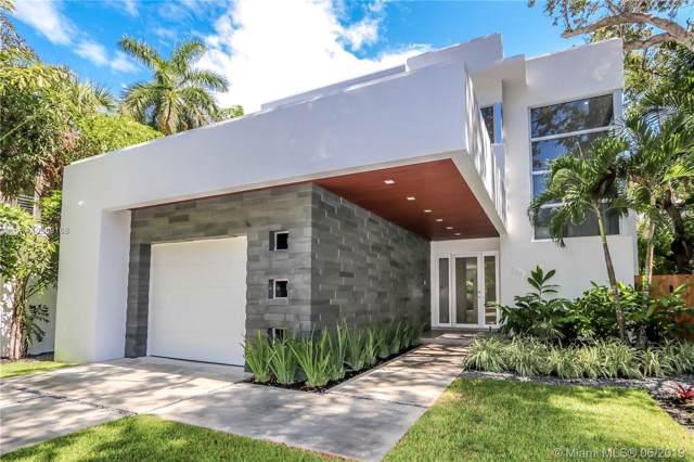 4085 Malaga Ave, Miami, FL 33133 (MLS #A10689168) :: Green Realty Properties