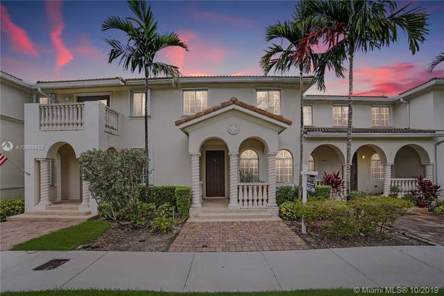 14043 SW 272nd St #14043, Homestead, FL 33032 (MLS #A10689652) :: The Adrian Foley Group