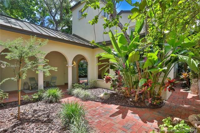 3585 Poinciana Ave, Miami, FL 33133 (MLS #A10690473) :: Laurie Finkelstein Reader Team