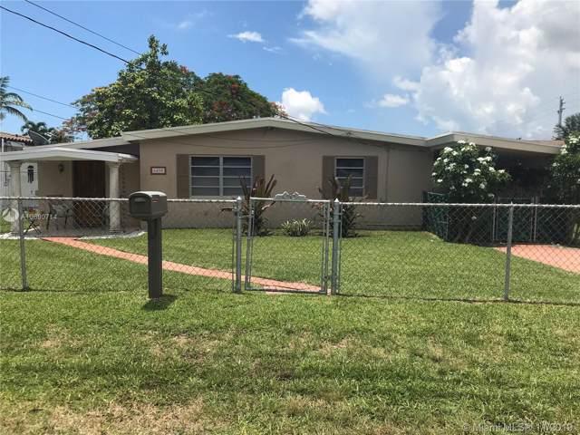6490 SW 31st St, Miami, FL 33155 (MLS #A10690714) :: Berkshire Hathaway HomeServices EWM Realty