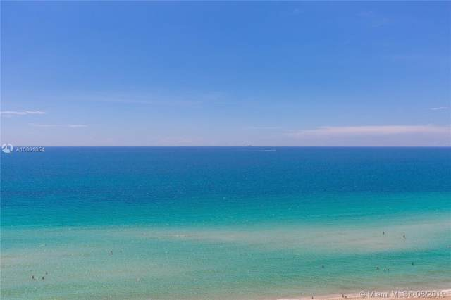 16001 Collins Ave #1106, Sunny Isles Beach, FL 33160 (MLS #A10691354) :: Green Realty Properties