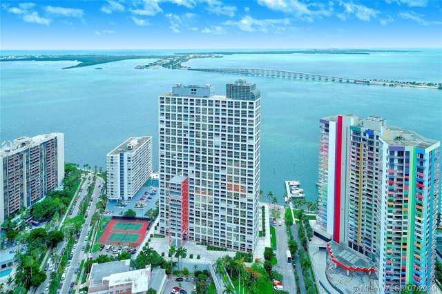 1541 Brickell Ave A4000, Miami, FL 33129 (MLS #A10691364) :: Grove Properties