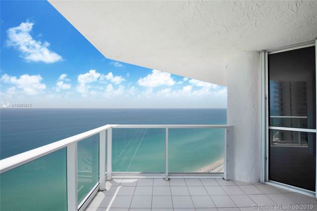 16485 Collins Ave #2736, Sunny Isles Beach, FL 33160 (MLS #A10693812) :: Berkshire Hathaway HomeServices EWM Realty