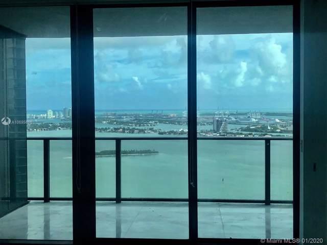 650 NE 32 ST #2702, Miami, FL 33137 (MLS #A10695806) :: Re/Max PowerPro Realty