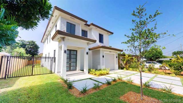 6334 SW 32nd St, Miami, FL 33155 (MLS #A10696804) :: Berkshire Hathaway HomeServices EWM Realty