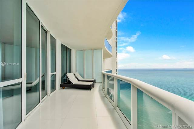 15811 Collins Ave #2307, Sunny Isles Beach, FL 33160 (#A10698707) :: Real Estate Authority