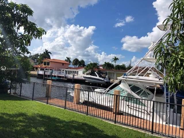 3325 NE 167th St, North Miami Beach, FL 33160 (MLS #A10699117) :: Berkshire Hathaway HomeServices EWM Realty