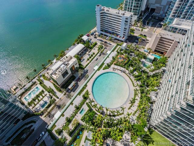 480 NE 31 St #4107, Miami, FL 33137 (MLS #A10700435) :: ONE   Sotheby's International Realty
