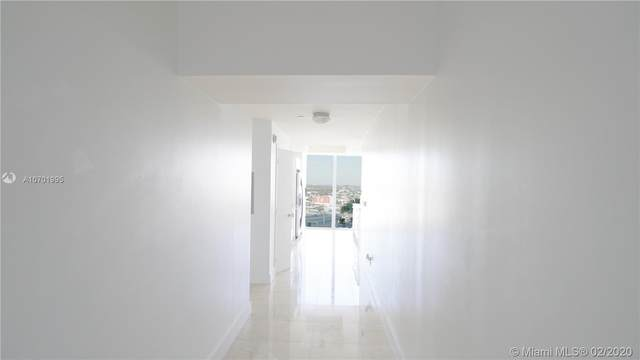 888 Biscayne Blvd #1712, Miami, FL 33132 (MLS #A10701995) :: Search Broward Real Estate Team