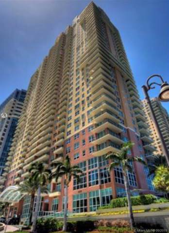 1155 Brickell Bay Dr #2901, Miami, FL 33131 (MLS #A10705168) :: Green Realty Properties