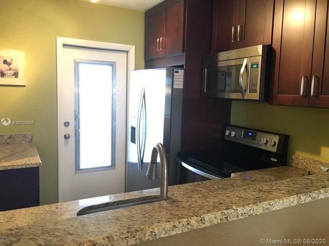4341 NW 16th St #310, Lauderhill, FL 33313 (MLS #A10708640) :: Green Realty Properties