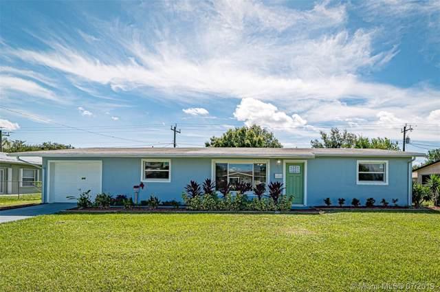 615 Ixora Dr, Melbourne, FL 32935 (MLS #A10714534) :: Berkshire Hathaway HomeServices EWM Realty