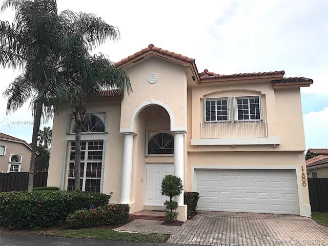 11300 NW 58th Ter, Doral, FL 33178 (MLS #A10714769) :: Berkshire Hathaway HomeServices EWM Realty