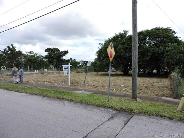 SW 220th Street 122 Avenue, Miami, FL 33170 (MLS #A10715333) :: Grove Properties
