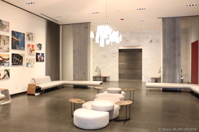 1600 NE 1 Avenue #2910, Miami, FL 33132 (MLS #A10716671) :: Green Realty Properties
