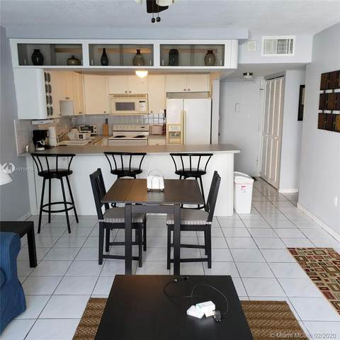 401 Ocean Dr #325, Miami Beach, FL 33139 (MLS #A10719131) :: ONE Sotheby's International Realty