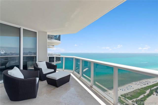 4775 Collins Ave #3804, Miami Beach, FL 33140 (MLS #A10719687) :: Castelli Real Estate Services