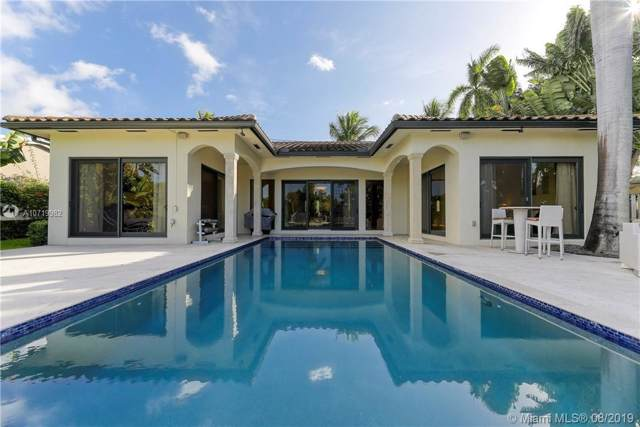 2437 Castilla Isle, Fort Lauderdale, FL 33301 (MLS #A10719982) :: The Howland Group