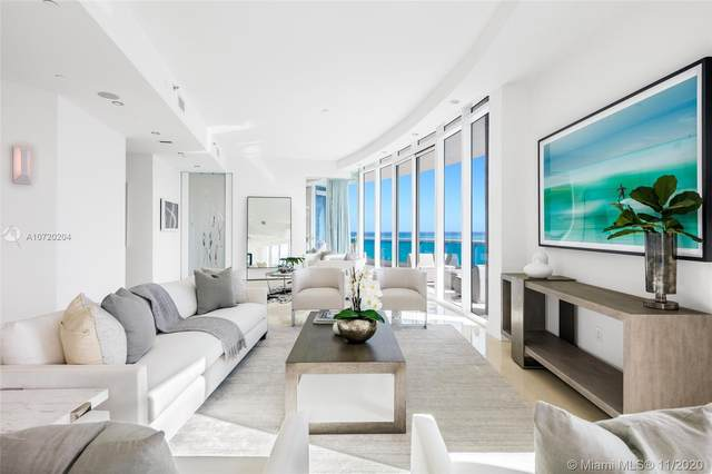 5959 Collins Ave 1901/1902, Miami Beach, FL 33140 (MLS #A10720204) :: Ray De Leon with One Sotheby's International Realty
