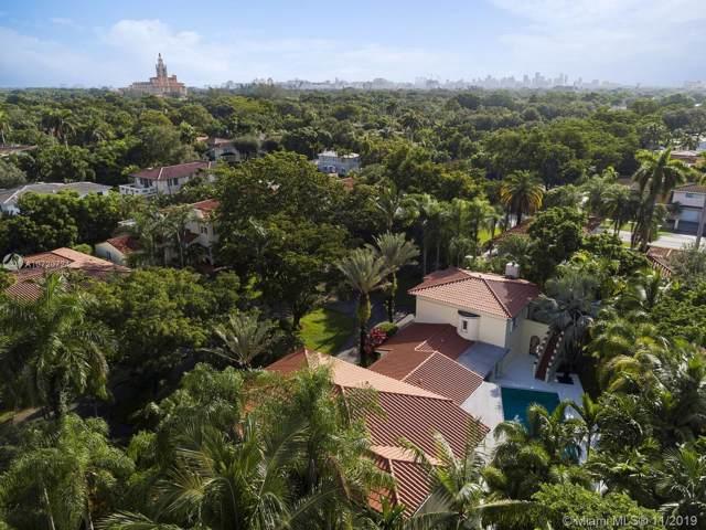 1516 Garcia Ave, Coral Gables, FL 33146 (MLS #A10720724) :: Berkshire Hathaway HomeServices EWM Realty