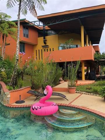 La Hierba Buena Carretera 184 Puerto Rico, Puerto Rico, PR 00736 (MLS #A10722301) :: Dalton Wade Real Estate Group
