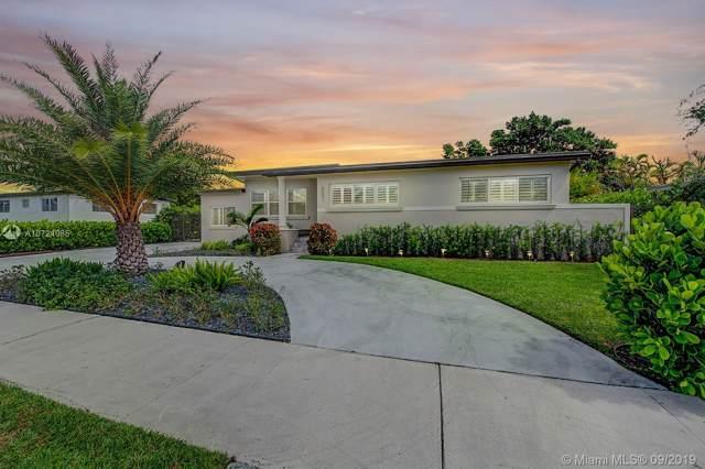 8581 SW 28th St, Miami, FL 33155 (MLS #A10724085) :: Berkshire Hathaway HomeServices EWM Realty