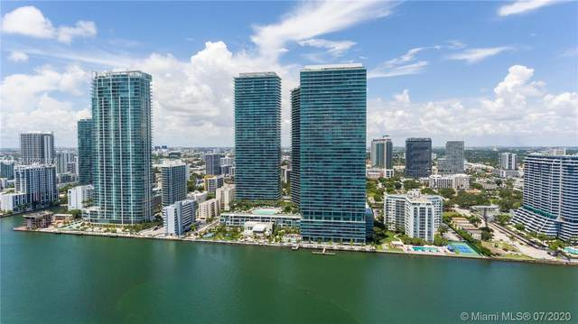 480 NE 31st St #2004, Miami, FL 33137 (MLS #A10725875) :: Ray De Leon with One Sotheby's International Realty