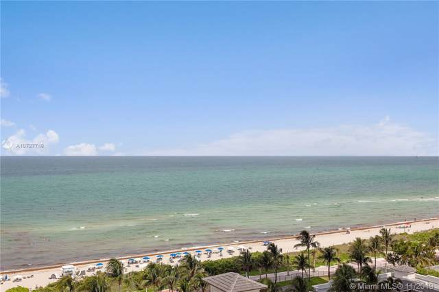 4779 Collins Ave #1205, Miami Beach, FL 33140 (MLS #A10727748) :: The Riley Smith Group