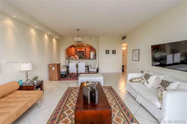 151 Crandon Blvd #304, Key Biscayne, FL 33149 (MLS #A10730464) :: Castelli Real Estate Services