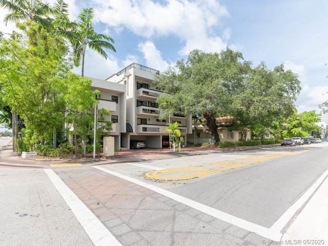 400 Valencia Ave #3, Coral Gables, FL 33134 (MLS #A10731501) :: Carole Smith Real Estate Team