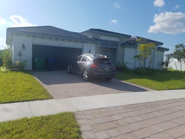 18972 SW 136th Ave, Miami, FL 33177 (MLS #A10733521) :: Laurie Finkelstein Reader Team