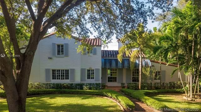 440 NE 92nd St, Miami Shores, FL 33138 (MLS #A10733604) :: Castelli Real Estate Services