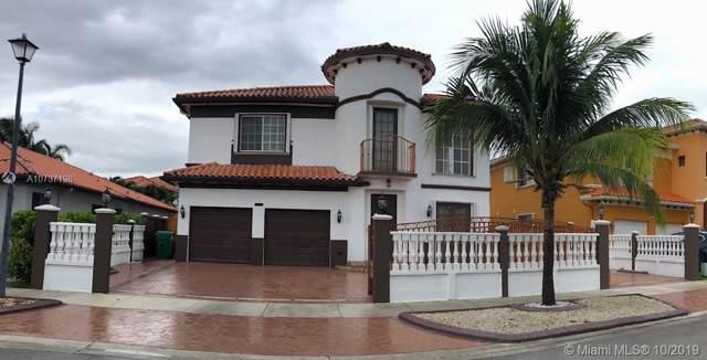 15383 SW 23rd St, Miami, FL 33185 (MLS #A10737198) :: Laurie Finkelstein Reader Team