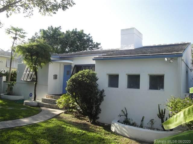 200 NE 85th St, El Portal, FL 33138 (#A10737376) :: Dalton Wade