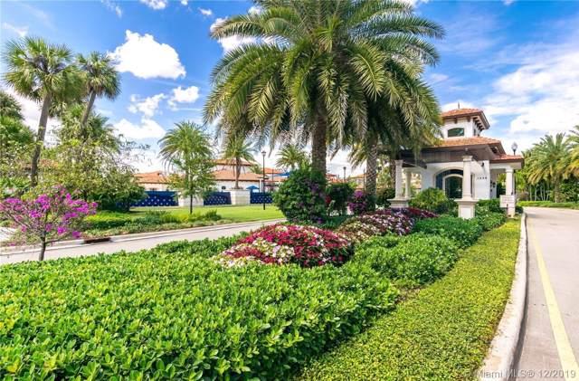 11316 SW 15 Street, Pembroke Pines, FL 33025 (MLS #A10737473) :: Albert Garcia Team