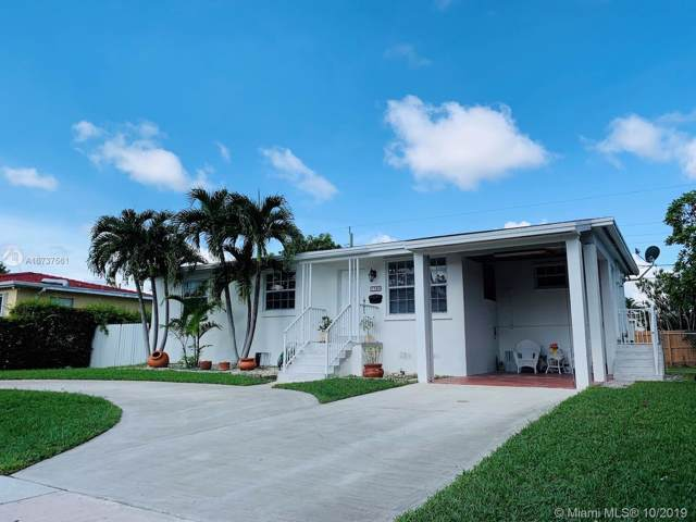 1730 SW 82nd Ave, Miami, FL 33155 (MLS #A10737561) :: Berkshire Hathaway HomeServices EWM Realty