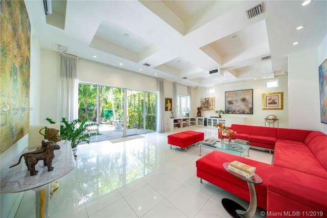 3051 Calusa St, Miami, FL 33133 (MLS #A10738385) :: Grove Properties
