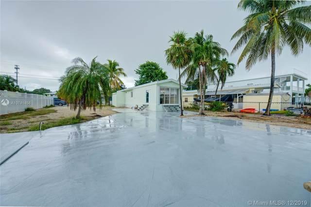 314 Windley Rd, Other City - Keys/Islands/Caribbean, FL 33037 (MLS #A10741456) :: Albert Garcia Team