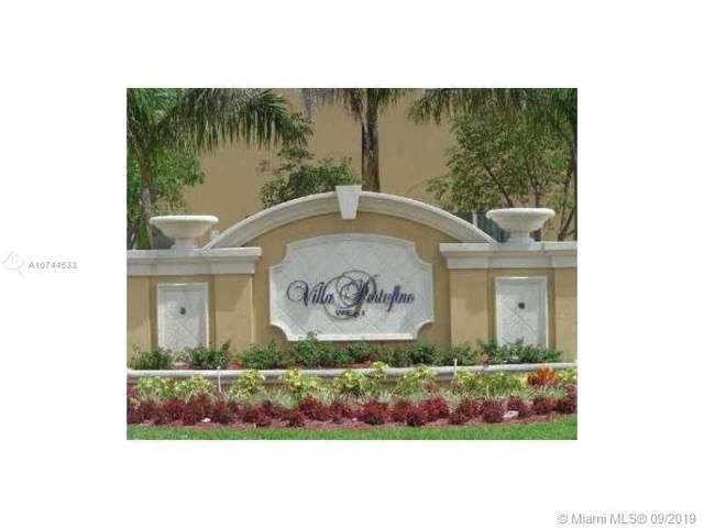 511 NE 21st Ter #511, Homestead, FL 33033 (MLS #A10744533) :: Green Realty Properties