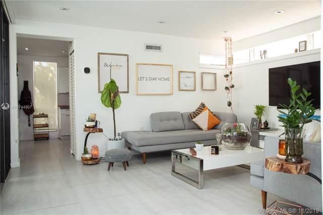 3102 Bird Avenue #3102, Miami, FL 33133 (MLS #A10744907) :: Berkshire Hathaway HomeServices EWM Realty