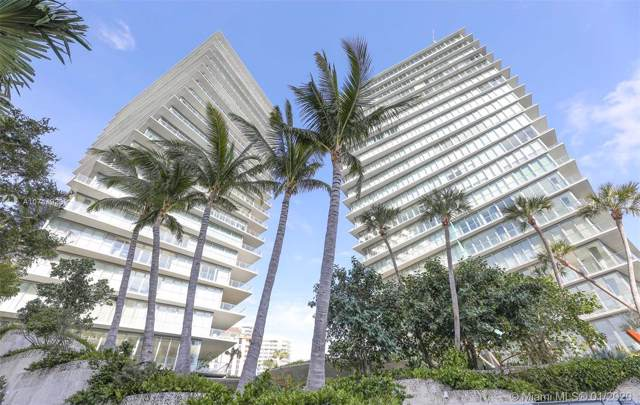 2675 S Bayshore Dr 1102S, Miami, FL 33133 (MLS #A10744928) :: The Riley Smith Group