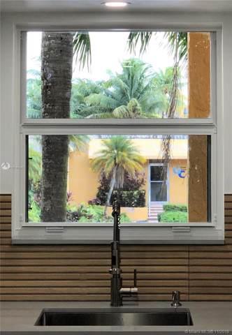 9355 Fontainebleau Blvd C218, Miami, FL 33172 (MLS #A10745292) :: Lucido Global