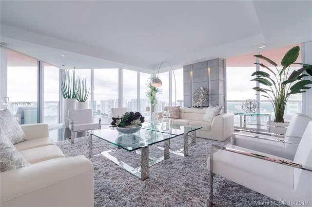 3370 Hidden Bay Dr #2713, Aventura, FL 33180 (MLS #A10745706) :: Berkshire Hathaway HomeServices EWM Realty